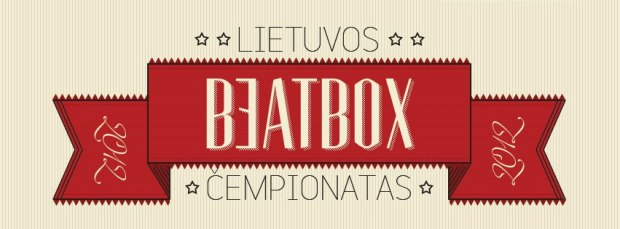 Official Lithuanian Beatbox Championship